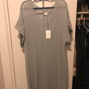 Aritzia Midi Dress